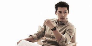 """""""Đại uý Ri"""" trở thành Đại sứ thương hiệu Omega: Từ Hyun Bin đến Daniel Craig, trên tay đều là biểu tượng của nam tính đích thực"""