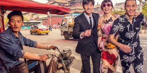 Con đường Dolce & Gabbana: Bản lĩnh hồi sinh và khả năng vượt qua mọi cơn bão