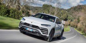 Lamborghini và một năm tốt nhất trong lịch sử cùng SUV Urus