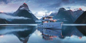Du thuyền Arksen: Những điểm nhấn tạo nên sự khác biệt