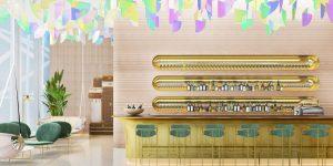 Louis Vuitton mở nhà hàng và quán café đầu tiên