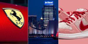 BOL News: Tin tức xa xỉ từ Ferrari, Tata Motors và Sun Group
