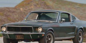 Đại gia bí ẩn mua chiếc Ford Mustang đặc biệt với giá 3,74 triệu USD