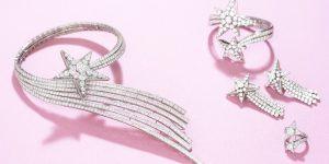 Valentine – Lời yêu ngọt nào đến từ Chanel, Dior và Cartier