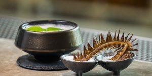 Nuông chiều các giác quan với món Omakase Thái