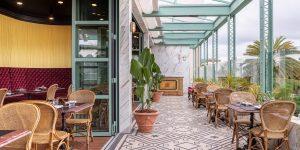 Gucci mở nhà hàng thứ hai tại Florence cùng đầu bếp 3 sao Michelin