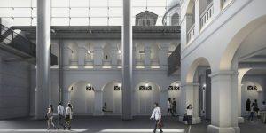 Nên mong đợi gì từ Bảo tàng Nghệ thuật Singapore được nâng cấp với chi phí 90 triệu USD?