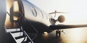Máy bay tư nhân bùng nổ giữa Covid-19: Khía cạnh tiềm ẩn trong thị trường xa xỉ