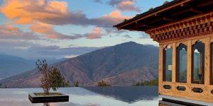 Six Senses Bhutan, 4 khu nhà nghỉ sang trọng ở vương quốc Phật giáo huyền bí đỉnh Himalaya