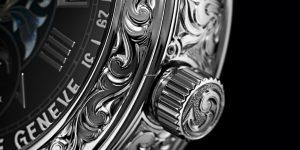 Chrono24 trở thành kho tàng số cho nhà sưu tầm đồng hồ hiện đại