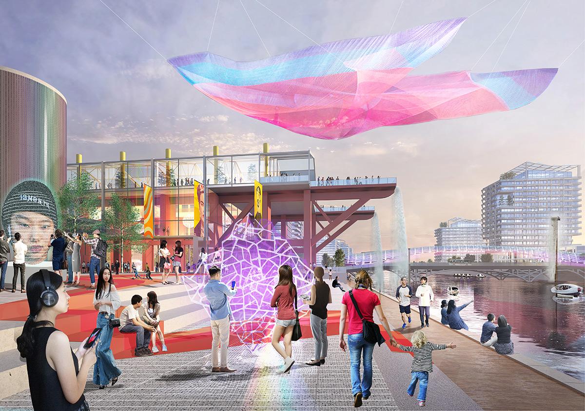 thành phố thủ đức tương lai