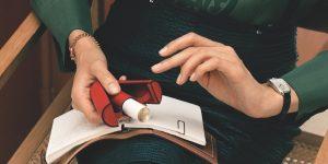 Hermès giới thiệu ngành hàng thứ 16 – Sản phẩm làm đẹp khởi đầu là son Rouge Hermès