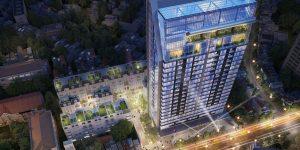 Cận cảnh dự án biệt thự căn hộ cao cấp Grandeur Palace – Giảng Võ