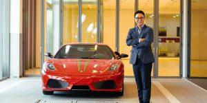 """Richard Kim từ Ferrari: """"Không ai có thể biết hết các đặc điểm độc đáo của những mẫu xe Ngựa chồm hơn các kỹ thuật viên của Ferrari"""""""