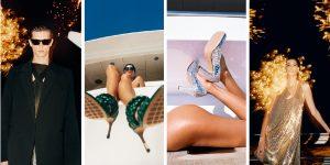 Chiến dịch quảng cáo Bottega Xuân Hè 2020: Rung cảm của khoái lạc
