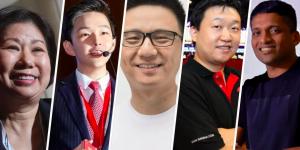 10 tỷ phú châu Á theo gót Jeff Bezos, Mark Zuckerberg, Bill Gates trong câu lạc bộ 3 dấu phẩy