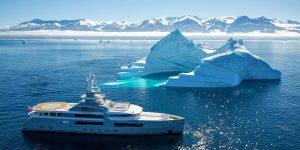 Tùy biến du thuyền ngày nay: Thế hệ mới hướng đến trải nghiệm phiêu lưu, thế hệ cũ thể hiện quyền lực và sự giàu có.