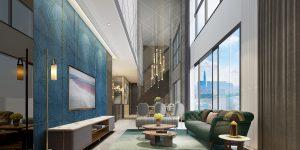Có gì bên trong top 4 dự án căn hộ sang trọng tại Sài Gòn?