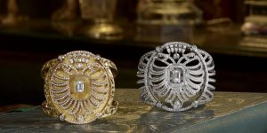Chanel, Gucci, Louis Vuitton, Hermès: Ôm ấp quá khứ để chế tác trang sức cho tương lai