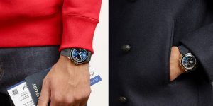 Lên tay 03 phiên bản đồng hồ quân sự Bell & Ross mới nhất
