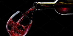 The Lux Life: Cách chọn ly uống rượu phù hợp với rượu vang & sâm panh