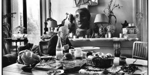 Triển lãm Picasso trên dãy An-pơ: Cuộc đời danh họa qua những tấm ảnh đen trắng