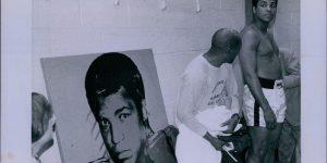 Bức chân dung Muhammad Ali của Andy Warhol có thể đạt 6,5 triệu USD trên sàn đấu giá