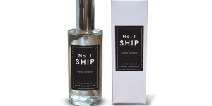 Tàu viễn dương có mùi gì? Hương thơm mới của Sir Richard Branson sẽ cho chúng ta câu trả lời