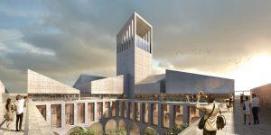 Bắc Kinh sẽ mở bảo tàng rượu vang vào năm 2021
