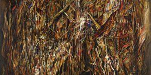 Nghệ thuật xung đột: 4 bức họa nổi tiếng của Richter, Baselitz, Vieira da Silva và Ghenie