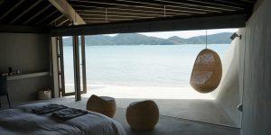 Biệt thự và khu nghỉ dưỡng truyền thống Denpaku MIJORA bên bờ biển Nhật Bản