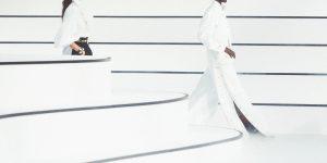 Chanel Thu-Đông 2020: Sự thuần khiết của chủ nghĩa lãng mạn