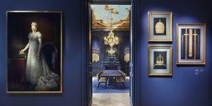 Chaumet Paris mở lại cửa hàng ở số 12 Place Vendôme Flagship Hôtel Particulier