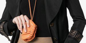 The Pouch Bag Bottega Veneta: Chiếc túi siêu nhỏ biểu tượng