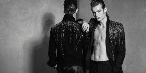 Emporio Armani Xuân-Hè 2020: 8 chiếc jacket cảm hứng từ dải ngân hà cho quý ông