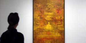 Top 5 nghệ sĩ Nam Á hiện đại và đương đại đang được săn đón nhất