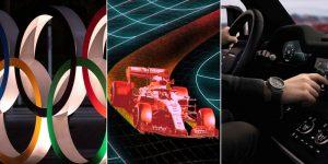 BOL News: Tin tức xa xỉ từ Zenith, Land Rover, NASCAR và Olympic Tokyo 2020