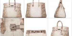 #StayHome: Mua sắm tại nhà với bộ tứ túi xách Hermès siêu hiếm