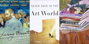 Du hành vào thế giới nghệ thuật tại nhà qua 30 gợi ý thú vị từ Art-Republik