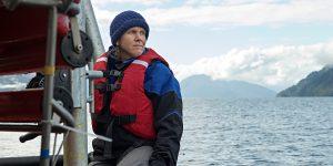 Đại sứ Rolex Laureate 2016, Vreni Häussermann, người bảo vệ Patagonia Chile
