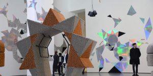 Khám phá 2.500 bảo tàng và phòng tranh nghệ thuật tại nhà qua Google Arts and Culure