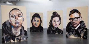 We No Longer See The Star – Một triển lãm của nghệ sĩ Richard Streitmatter-Tran