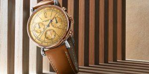 [Re]master01 Selfwinding Chronograph: Chuẩn mực đồng hồ cổ điển kiểu mới của Audemars Piguet
