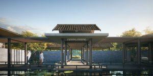 Từ triết lý trong ly cà phê sân bay đến khu nghỉ dưỡng siêu sang tại Việt Nam