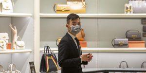 Buisness of Luxury: Cập nhật lại kế hoạch kinh doanh 2020 sau Covid-19