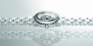 J12 X-Ray, chiếc đồng hồ xuyên thấu đầu tiên của Chanel