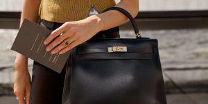 7 chiếc túi cổ điển tốt nhất để đầu tư và giữ làm của gia bảo trọn đời