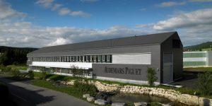 Covid-19: Sau Rolex, Patek Philippe, Audemars Piguet đóng nhà máy sản xuất  ở Thụy Sĩ