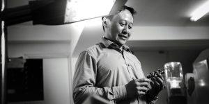"""ECOXURY: Nguyễn Bách Việt – Người mang ánh sáng đến những cộng đồng """"đói"""" năng lượng"""