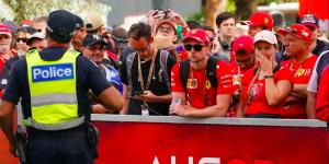 F1 Australia chính thức bị huỷ bỏ do diễn biến khó lường của Covid-19